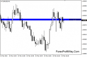 Download Blue Spread Indicator For Mt4