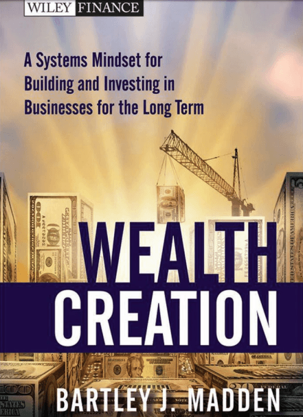 Download Wealth Creation - Bartley Madden Forex PDF Book