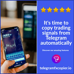 The Smart Telegram Copy Trading
